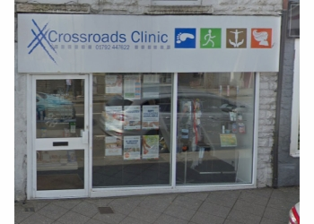 Crossroads Clinic Ltd.