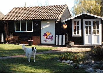Crossway Cottage Grooming Spa