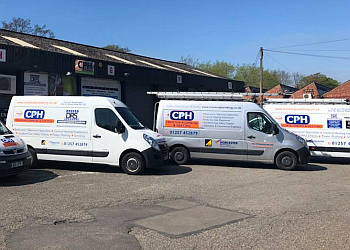 Croston Plumbing & Heating