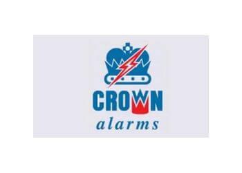 Crown Alarms