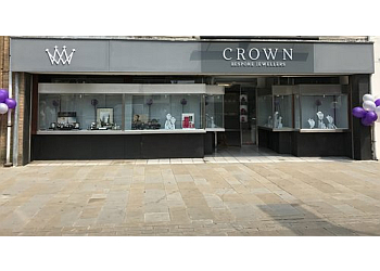 Crown Bespoke Jewellers
