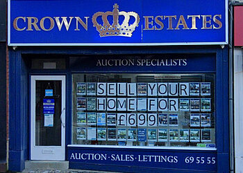 Crown Estates & Letting Agents