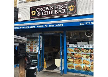Crown Fish & Chip Bar