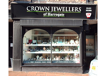 Crown Jewellers of Harrogate