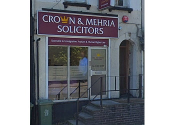 Crown & Mehria Solicitors