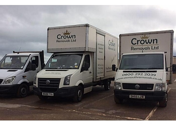 Crown Removals Ltd.