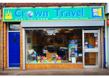 Crown Travel Ltd