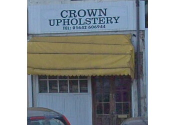 Crown Upholstery
