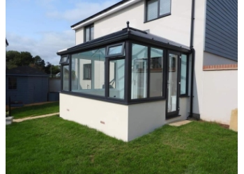 Crownhill Conservatories Ltd