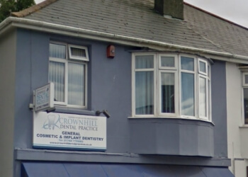Crownhill Dental Practice