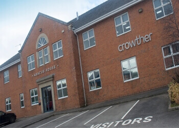Crowther Chartered Accountants