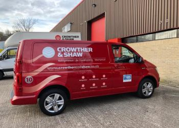 Crowther & Shaw Ltd.