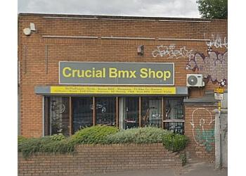 Crucial Bmx Shop