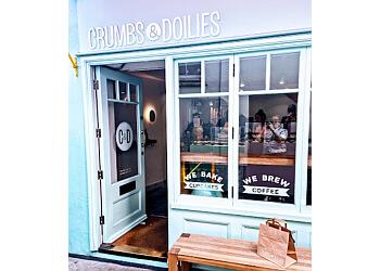 Crumbs & Doilies