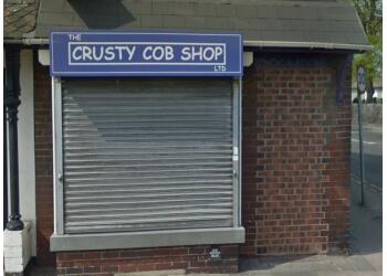 Crusty Cob Shop
