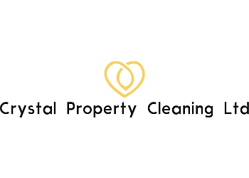 Crystal Property Cleaning Ltd.