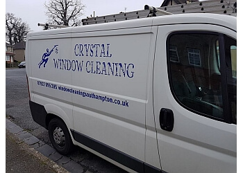 Crystal Window Cleaning