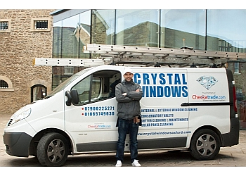 Crystal Windows