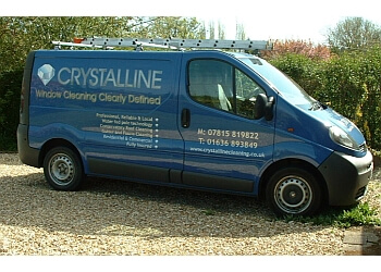 Crystalline Window Cleaning