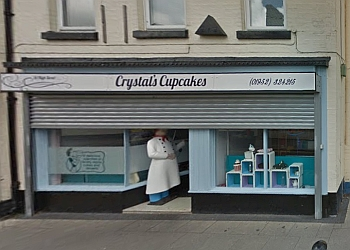 Crystal's Cupcakes