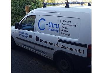 C-thru Cleaning