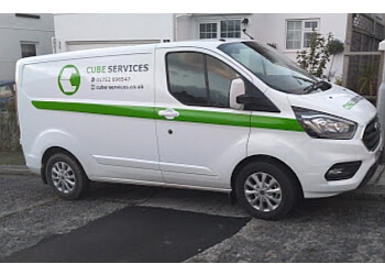 Cube Services