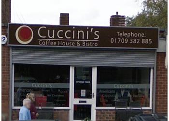 Cuccini's Coffee House