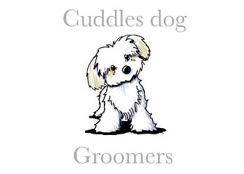 Cuddles Dog Groomers