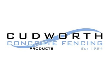 Cudworth Concrete Fencing