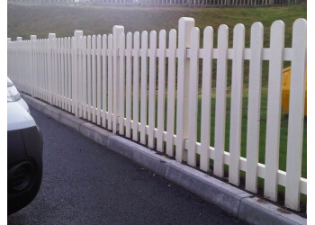 Cumbria Fencing Ltd.