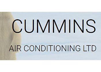 Cummins Air Conditioning Ltd.