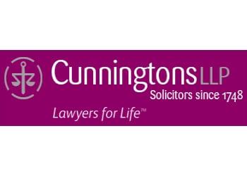 Cunningtons LLP