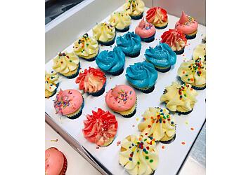 Cupcakes by Sophia