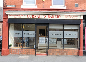 Currall's Bakery