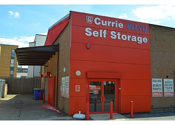 Currie Easy Self Storage