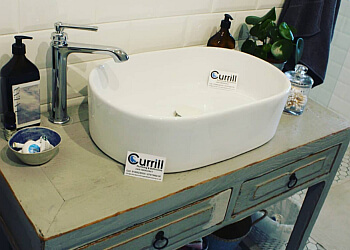 Currill Plumbing & Bathrooms
