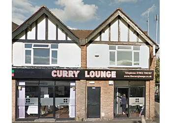 Curry Lounge Restaurants