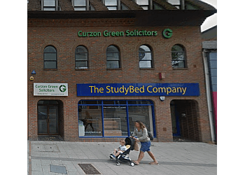 Curzon Green Solicitors