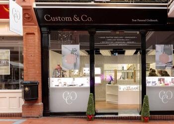 Custom & Co.