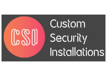 Custom security Installations