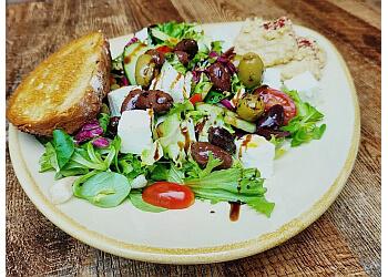 Cuthbert's Bakehouse