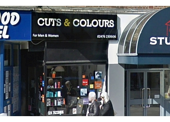 Cuts & Colours Hair Salon