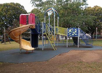 Cutteslowe Park