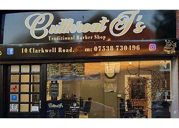 Cutthroat J's Barber Shop