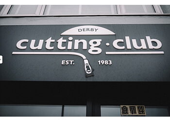 Cutting Club Derby
