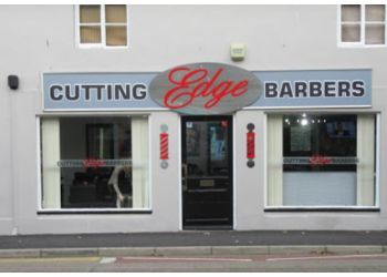 Cutting Edge Barbers