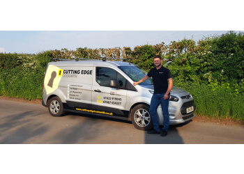 Cutting Edge Locksmith