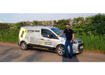 Cutting Edge Locksmith