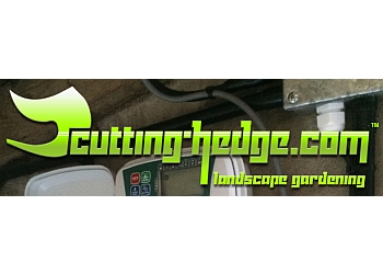 Cutting-Hedge Landscape Gardening