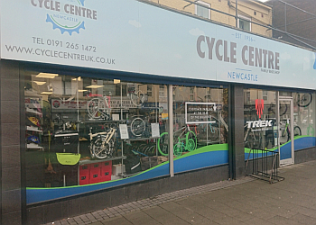 Cycle Centre Newcastle